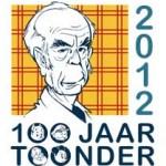 Contouren van het Toonderjaar 2012 worden zichtbaar