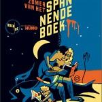 'Zomer van het Spannende Boek 2011′ – 15e editie van de Vlaamse thriller-promo-actie