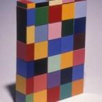 Vedute Manuscripten 1991-2011 – tentoonstelling 'ruimtelijke manuscripten' in museum Boijmans
