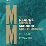 'De wereld van Minne en Maeterlinck' – expositie in MSK Gent