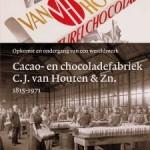 Van Houten chocolade & cacao – boek en tentoonstelling