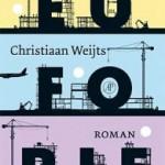BNG Literatuurprijs 2012 gewonnen door Christiaan Weijts