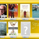 Stem mee voor het 'Boek van het Jaar' 2013