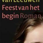 Feest voor Joke van Leeuwen, winnares van de AKO Literatuurprijs 2013