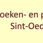 De 23e Boeken- en platenbeurs in Sint Oedenrode – 22/23 februari 2014