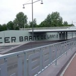 Dichtregels Jan Eijkelboom in tunnel Dordrecht worden eindelijk hersteld