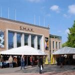 15e Kunstboekenbeurs in Gent – zo 26/04/2015