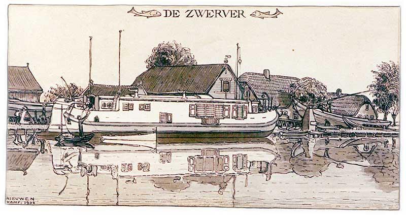schip-de-zwerver