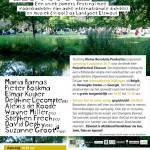 3e Poëziefestival Elswout – 6 augustus 2011