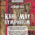 Karl May Symposium 16 maart 2012