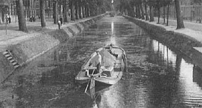 koninginnegracht-1900