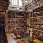 Gerestaureerde Cuypersbibliotheek in het Rijksmuseum wordt opengesteld voor bezoekers