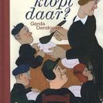 Bart Moeyaert en Tom Schamp winnen Boekenleeuw en Boekenpauw 2013