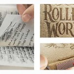 Rolling Words – A Smokable Songbook